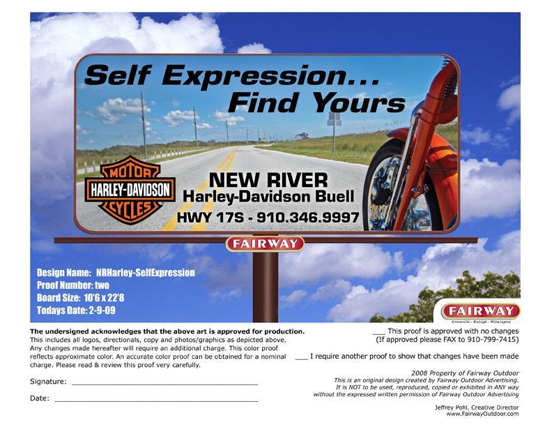 nrharley-selfexpression
